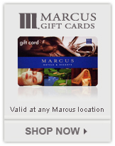 Marcus Gift Cards