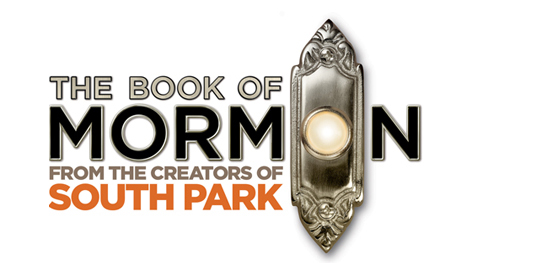 THE BOOK OF MORMON Broadway Show Package