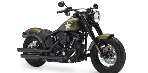 Love the Ride - Harley-Davidson Extreme Valentines Package